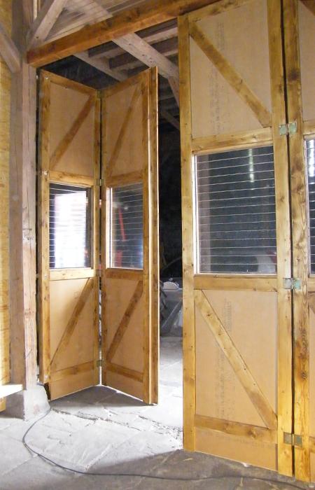 grenzhof zimmerei heidelberg scheunentor. Black Bedroom Furniture Sets. Home Design Ideas